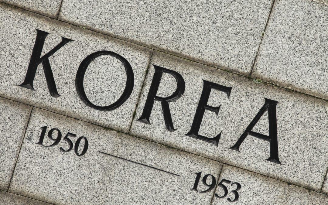 Remembering Korean War Veterans Armistice Day