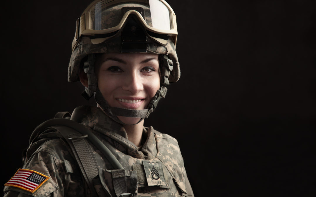 Did you know: These women changed the military