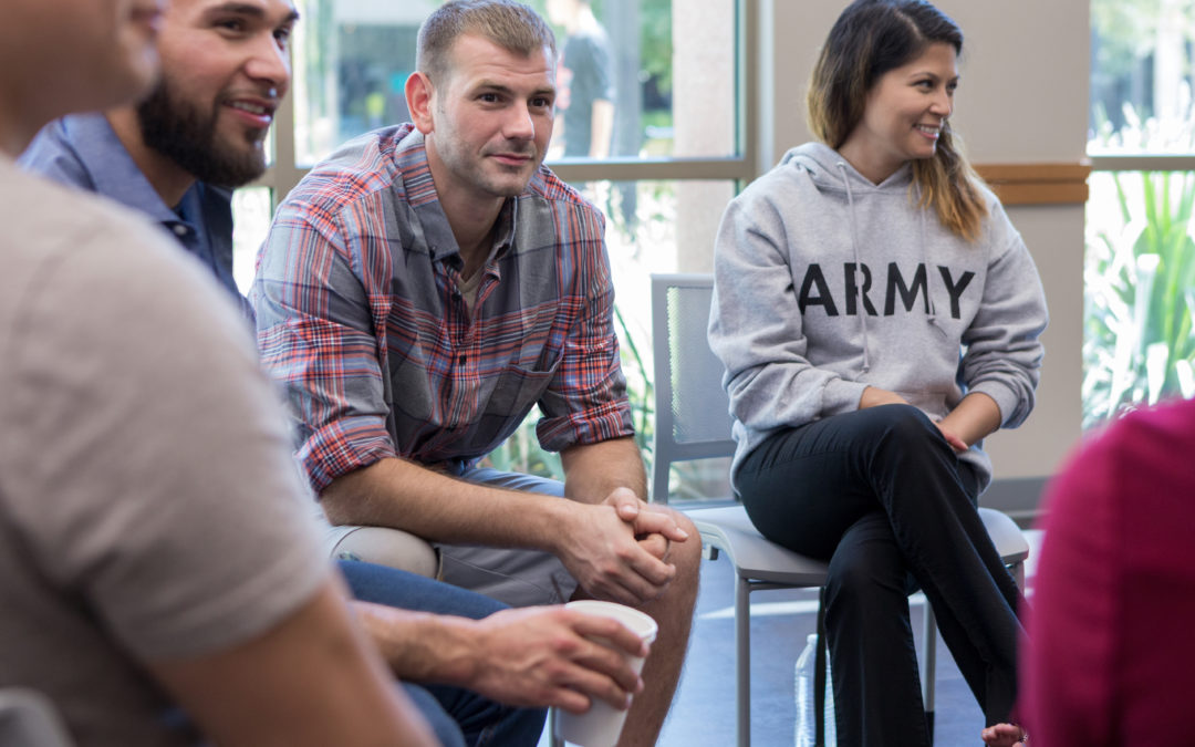 Fixing the root cause: One veterans residential program's holistic approach to ending veteran homelessness